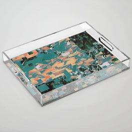 ERRAER Acrylic Tray