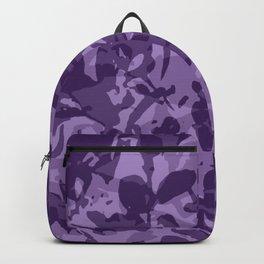 farba (violet) Backpack
