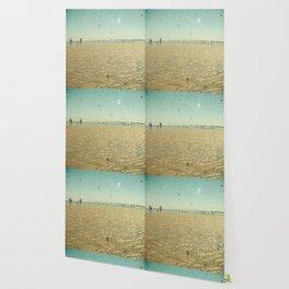 Beach Days Wallpaper