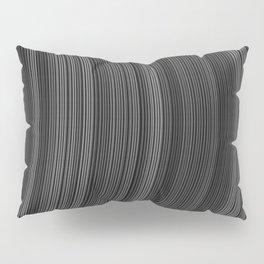 Abstract stripe pattern of ribbon  Pillow Sham
