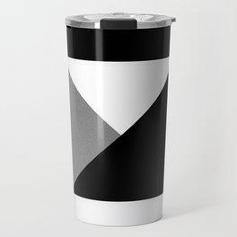 Minimal geometries in black and white. Abstract. Travel Mug