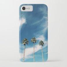West Coast iPhone 7 Slim Case