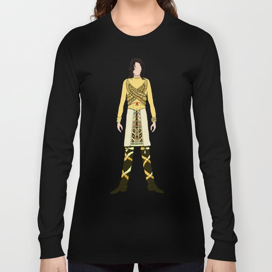 Remember the Time Long Sleeve T-shirt