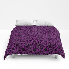 You Make Me Pink. Comforters