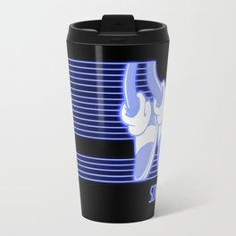 Sonic Moonwalker  Travel Mug