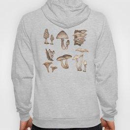 Mushrooms Hoody