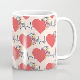 Thank You Medical Staff Coffee Mug