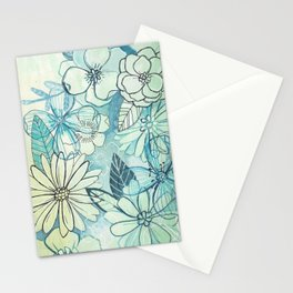 Floralista Stationery Cards