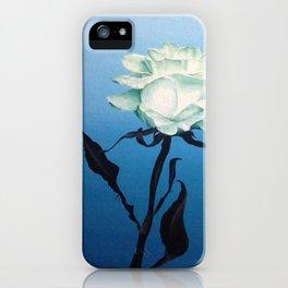 La Rosa iPhone Case
