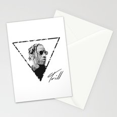 ASAP ROCKY Stationery Cards