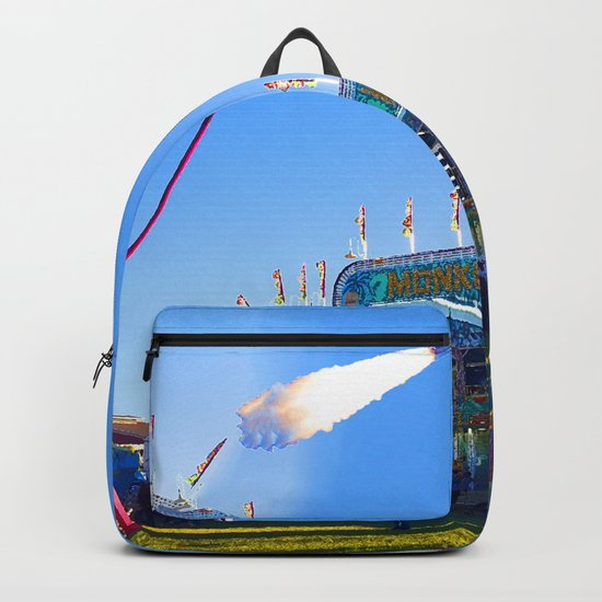 Act Of War Fair Backpack