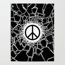 Peacebreaker Poster