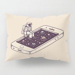 Dip in Pillow Sham