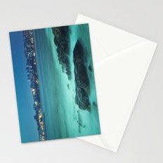 Milky Ocean Stationery Cards