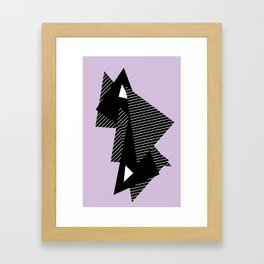 Ultralush Vol.1 Framed Art Print