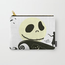 Jack in the Moon Carry-All Pouch