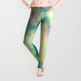 Fume Color Splash 02 Leggings