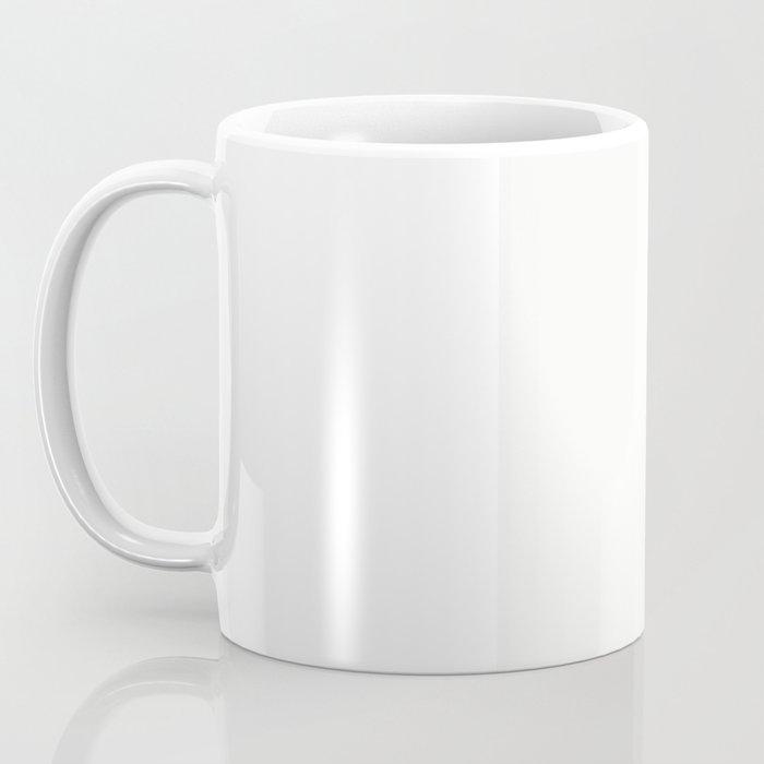 Summer Evil Eyes Coffee Mug