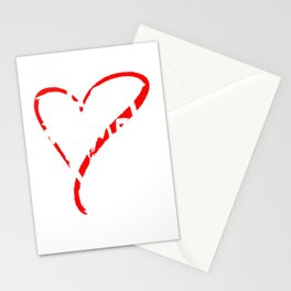 Best Mamey Ever Love Heart Mother's Day T-Shirt Stationery Cards