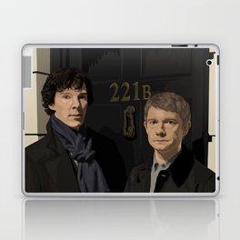 """""""221B"""" Laptop & iPad Skin"""