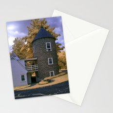 Round House Stationery Cards