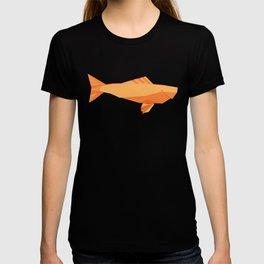 Origami Carp T-shirt