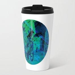 Greenedge Colours Travel Mug