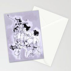 Famous Hand Stationery Cards