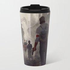warsaw 44 Travel Mug