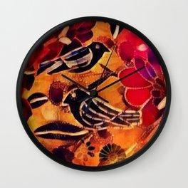 Marvelous Wall Clock