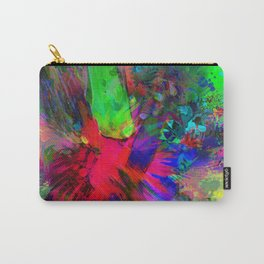 Abstract Renaissance Carry-All Pouch