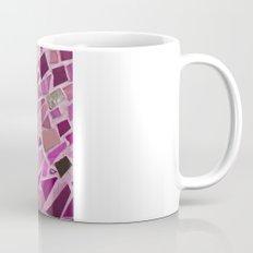 Little Pink Tiles Mug