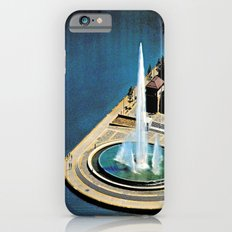 The Fountain at The Point iPhone 6s Slim Case