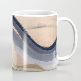 Minimal montains Coffee Mug