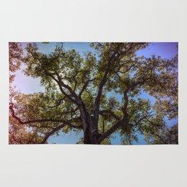 Vintage Tree Rug