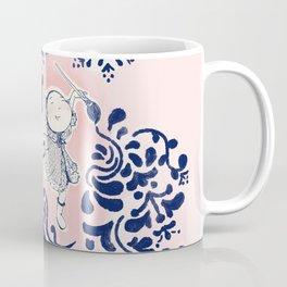Mehndi Coffee Mug