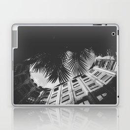 BARCELONA PALM TREES Laptop & iPad Skin