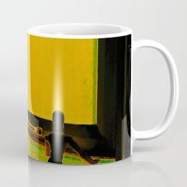 The Mentor Coffee Mug