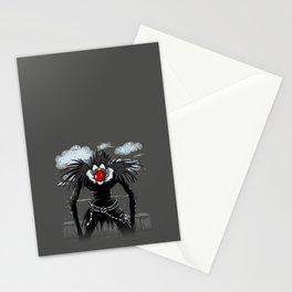 Ryuk Magritte Stationery Cards
