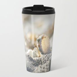 A Shell Travel Mug