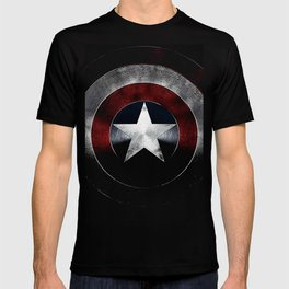 star shield T-shirt