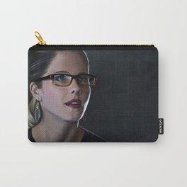 Felicity Smoak - Arrow Carry-All Pouch