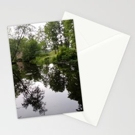 Reflejo Stationery Cards