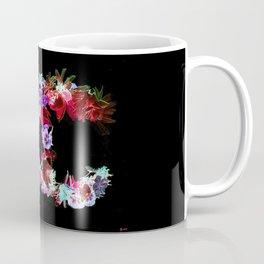 Floral Fashion Coffee Mug
