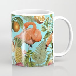 The Tropics || #society6artprint #society6 Coffee Mug