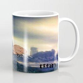 Hamlet Science-Fiction Coffee Mug