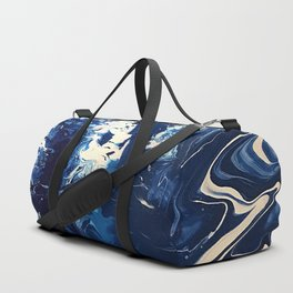 Ringing Depth Duffle Bag