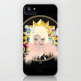 Jazz Age iPhone Case