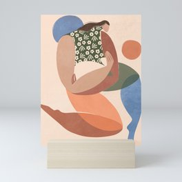 Mothering Mini Art Print