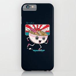 Tokyo Ramen iPhone Case